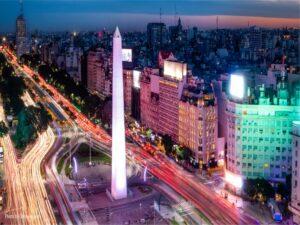 Ciudad Buenos Aires