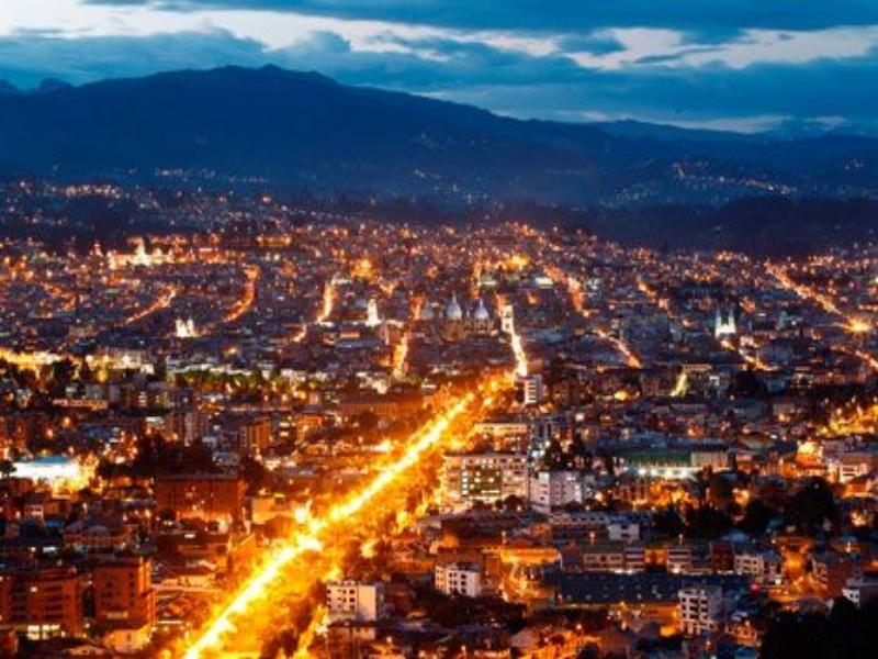 Ciudad Encantada