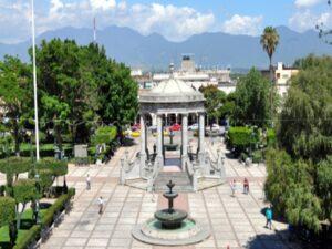Ciudad Guzman