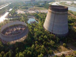 Ciudad de Chernobyl