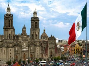 Ciudad de Mexico