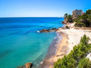 Playa Miami Tarragona