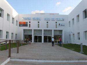 hospital playa del carmen