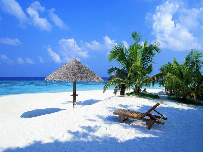 6 Destacadas Playas en playa del Carmen