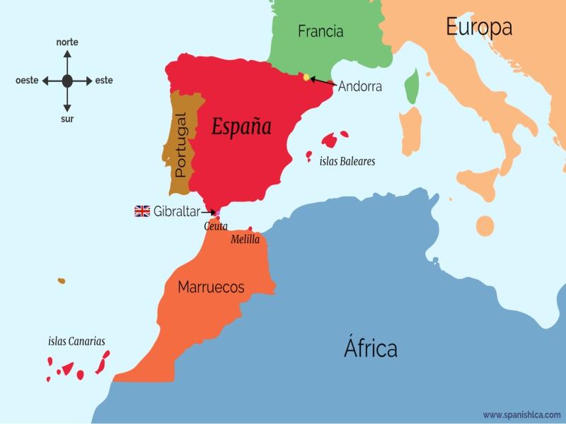Dónde está la playa de las Catedrales España