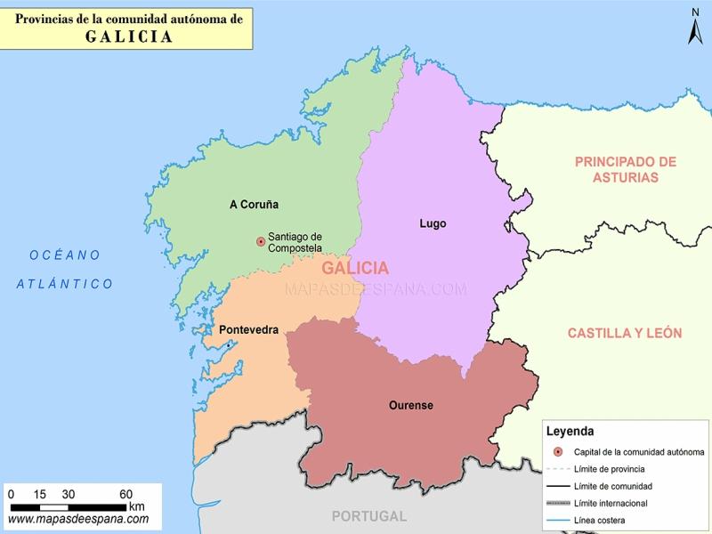 Dónde está la playa de las Catedrales Lugo
