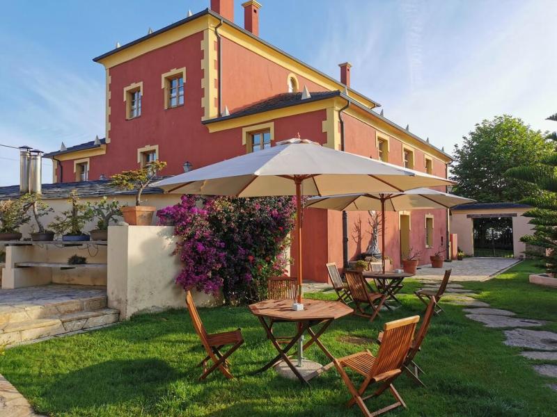 Hotel Playa de las Catedrales Casa Merlo