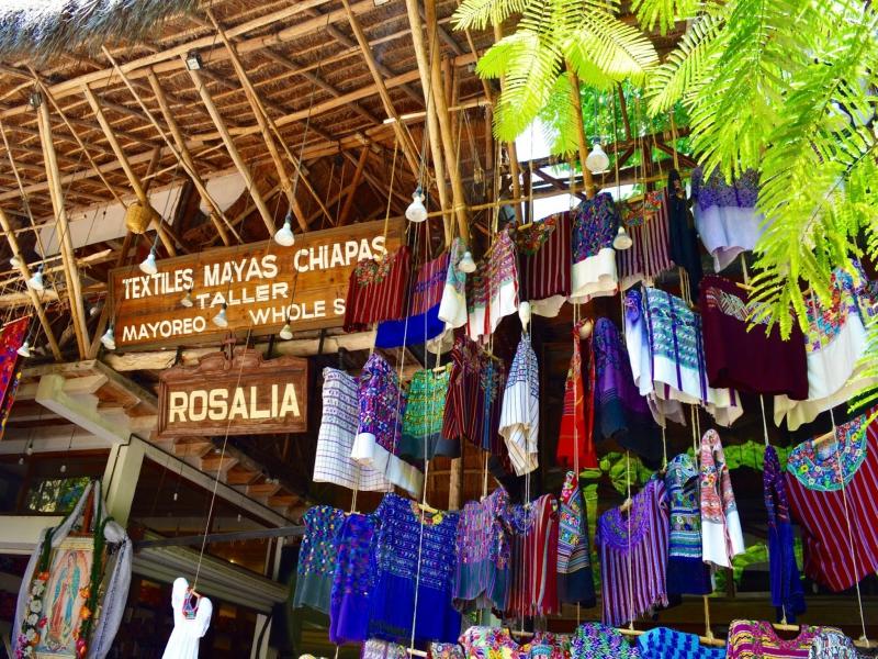 Lugares donde ir de Compras en Quinta Avenida Rosalia