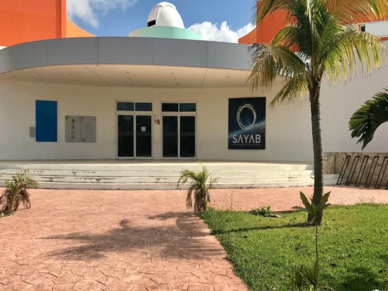 Planetario Playa del Carmen información