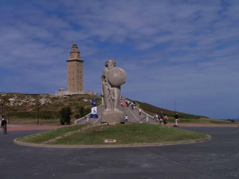 Playa de las Catedrales Cómo llegar Coruña
