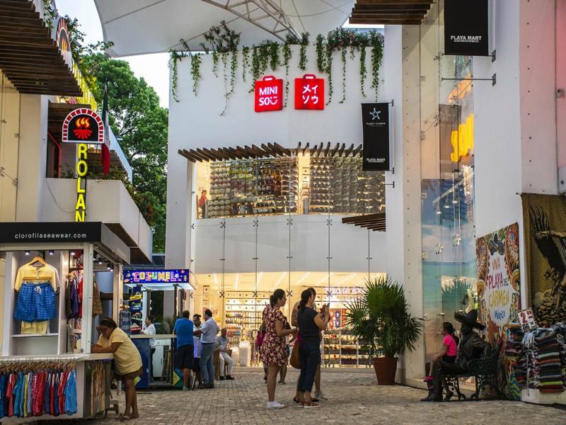 Tiendas Playa del carmen miniso