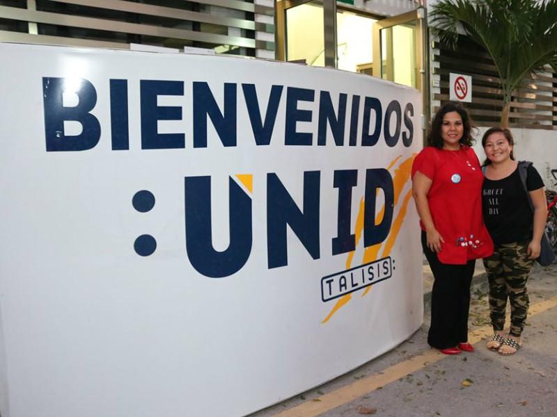 Universidades en Playa del Carmen UNID