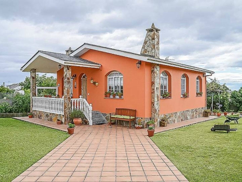 casa rural cerca Playa de las Catedrales casa pedro