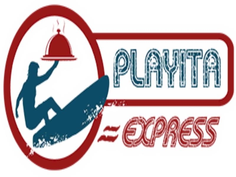 comida a domicilio playa del carmen playita express