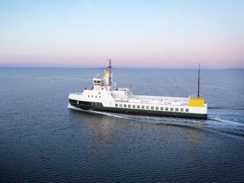 ferry playa del carmen información