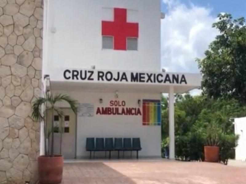 hospital playa del carmen cruz roja