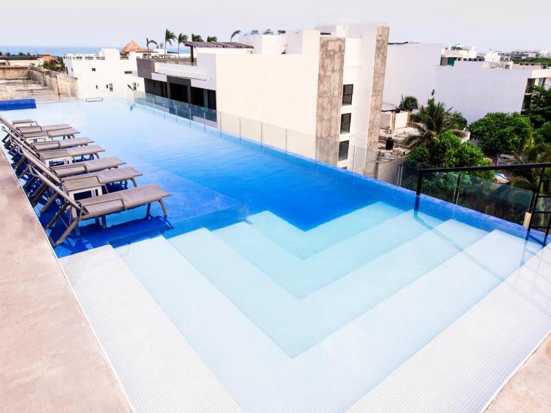 hoteles en Playa del Carmen hotel 52
