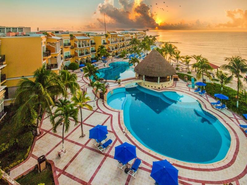 Top 26: Mejores Hoteles en Playa del Carmen