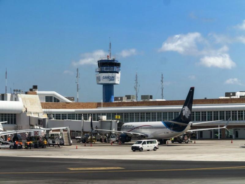 4 Formas de llegar a Playa del Carmen Cancún: La mejor Ruta