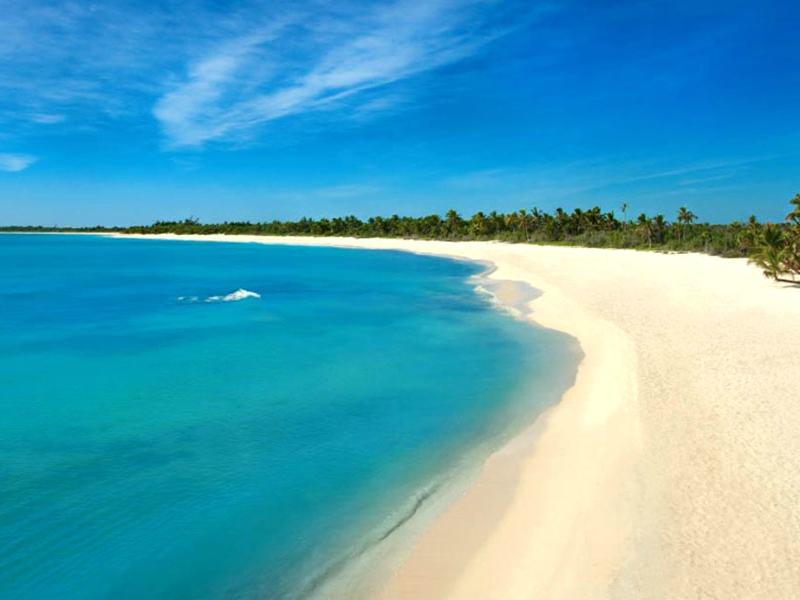 playas en playa del carmen playa 88