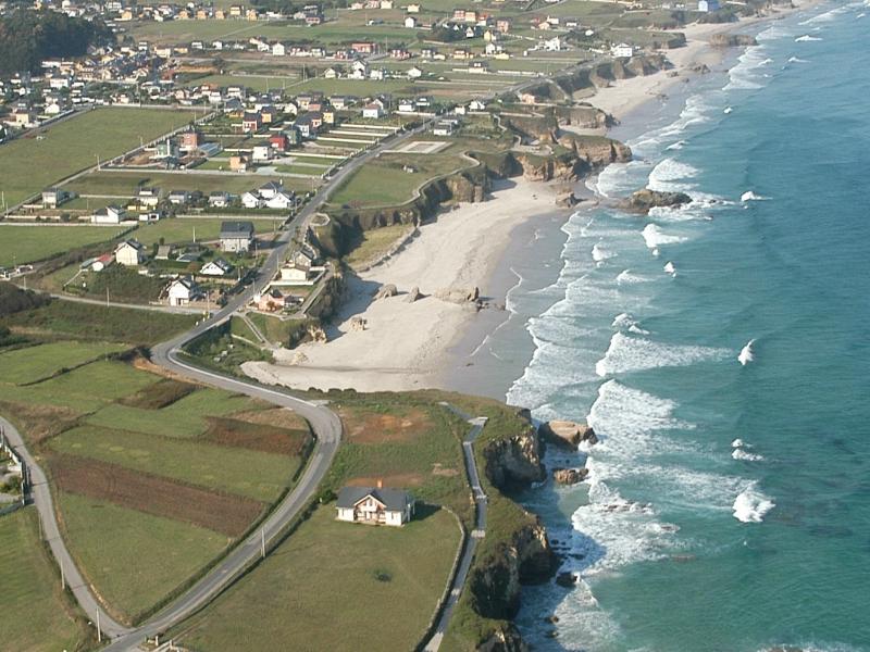 qué ver cerca de la Playa de las Catedrales playas cerca