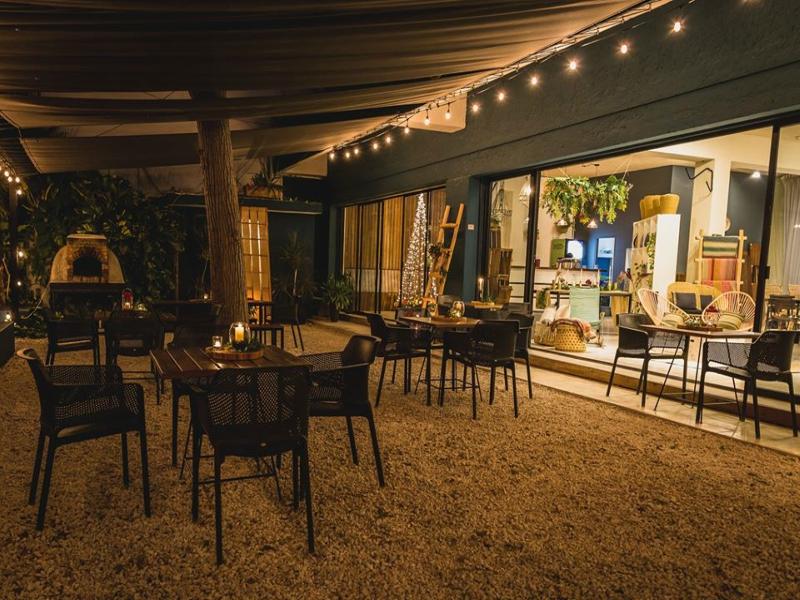 restaurantes en playa del carmen elemento - cocina creativa