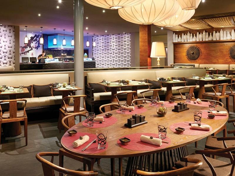 restaurantes en playa del carmen oka sushi