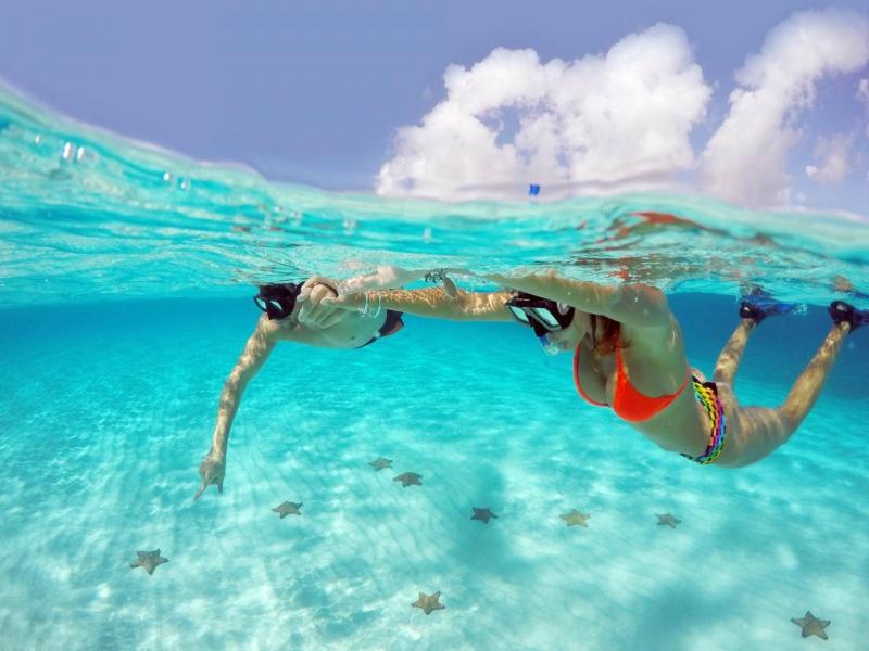 scuba diving playa del carmen snorkell playas