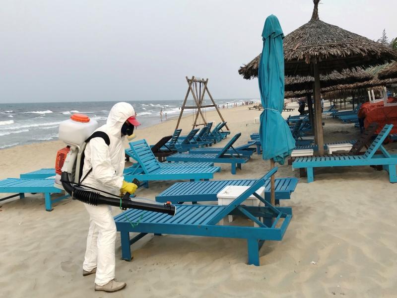 seguridad en Playa del Carmen Sanitaria