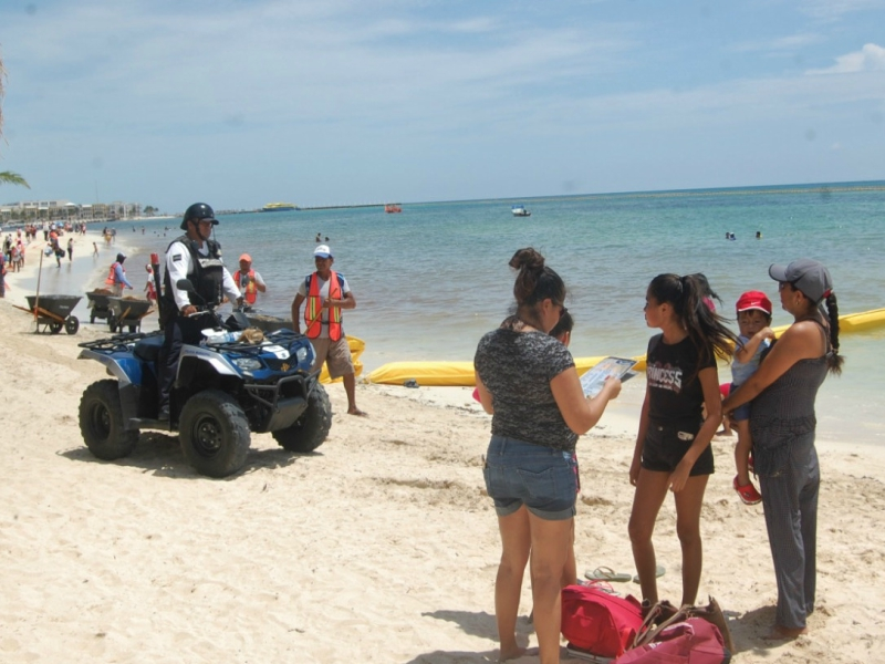 4 Preguntas sobre la Seguridad en Playa del Carmen: ¿Es Peligroso Viajar?
