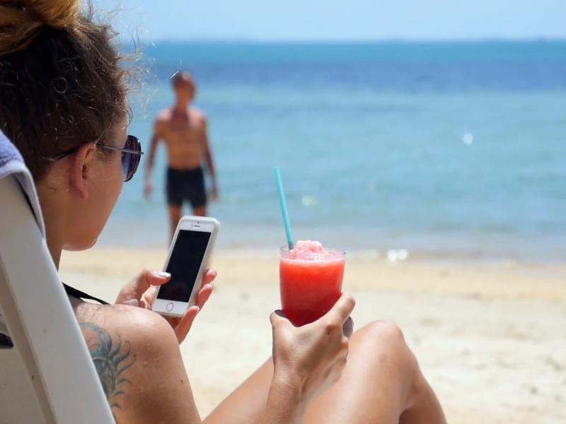 telefónicas en playa del carmen cómo llamar desde
