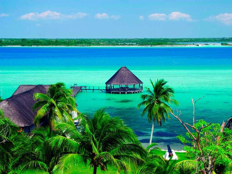 tours playa del carmen laguna bacalar