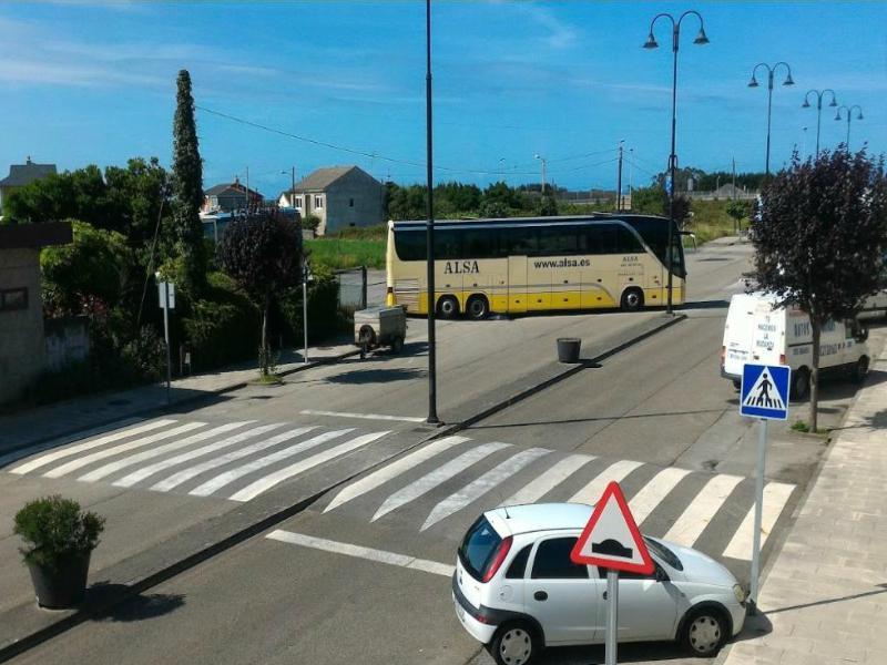 Transporte a Playa de las Catedrales, 5 opciones